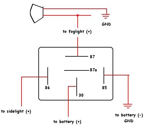 Zr 8178 Pole Relay Wiring Diagram Also 12 Volt Relay Wiring Diagrams On Relay Wiring Diagram