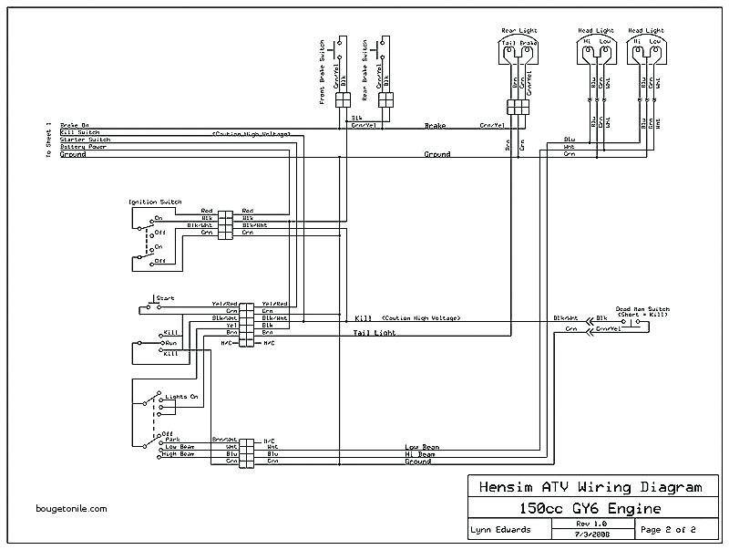 OR_1910] 150Cc Gy6 Wiring Harness Diagram Get Free Image About Wiring  DiagramInama Vell Alia Coun Subd Nuvit Atota Emba Mohammedshrine Librar Wiring 101