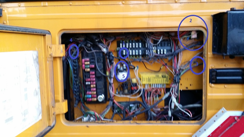 [SCHEMATICS_4CA]  School Bus Wiring Diagrams - lan1.oat19.bestbios.nl | International Bus Wiring Diagrams |  | lan1.oat19.bestbios.nl