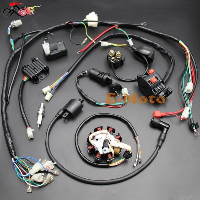 Gn 6975  Lifan 49cc Wiring Diagram Download Diagram