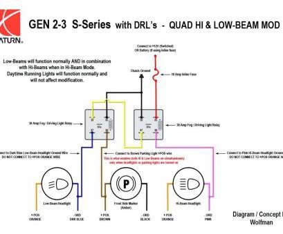 Fl 0241 Driving Light Relay Wiring Diagram Also Fog Light Wiring Diagram