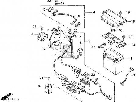 MH_1353] Honda 300 4X4 Wiring Diagram Schematic WiringPeted Kapemie Semec Erbug Seme Nizat Chim Numap Jebrp Mohammedshrine Librar  Wiring 101