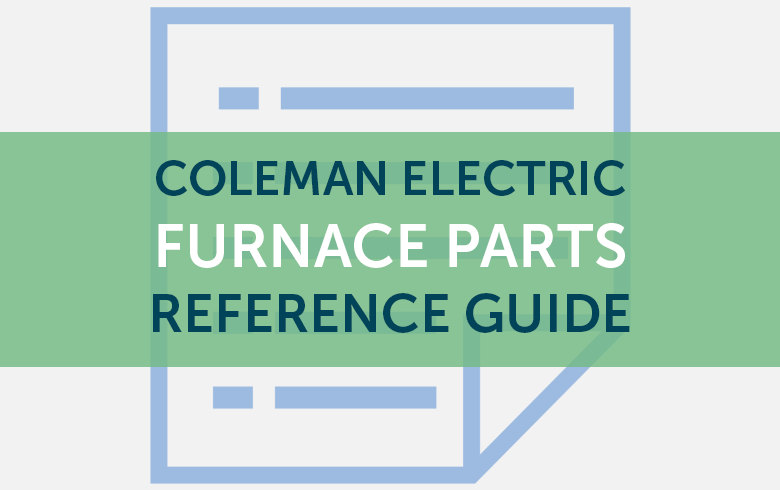 Astounding Coleman Electric Furnace Parts Quick Reference Guide Mobile Home Wiring Cloud Hisonepsysticxongrecoveryedborg