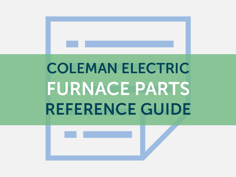 Miraculous Coleman Electric Furnace Parts Quick Reference Guide Mobile Home Wiring Cloud Hisonepsysticxongrecoveryedborg