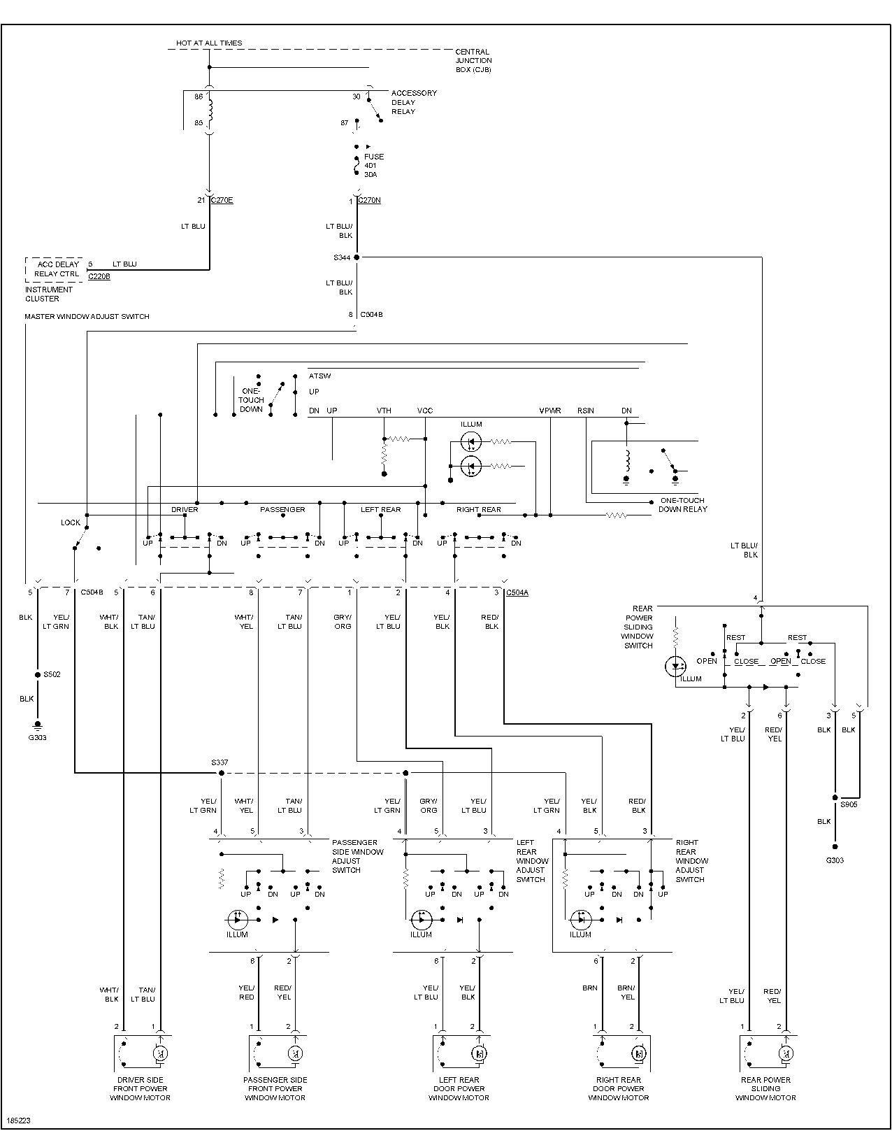 2005 F150 Window Motor Wiring Diagram - Wiring Diagram Text plunge-river -  plunge-river.albergoristorantecanzo.it | 2005 Gmc Window Wiring Diagrams Free |  | plunge-river.albergoristorantecanzo.it