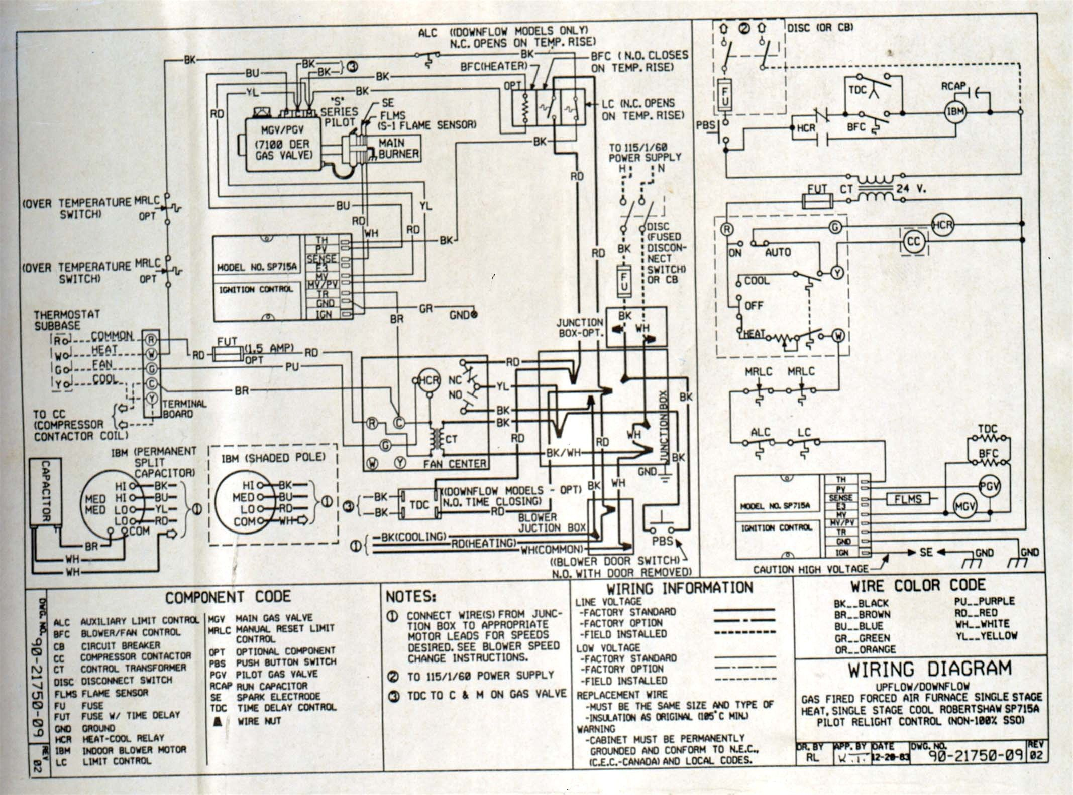 Prime Coleman Electric Wiring Diagram Rate Wiring Diagram Payne Ac Unit Wiring Cloud Itislusmarecoveryedborg