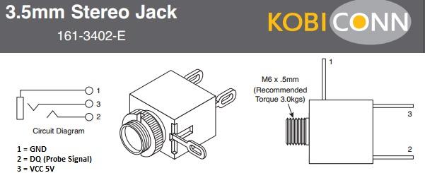 hv8479 female 3 5mm jack wiring diagram wiring diagram