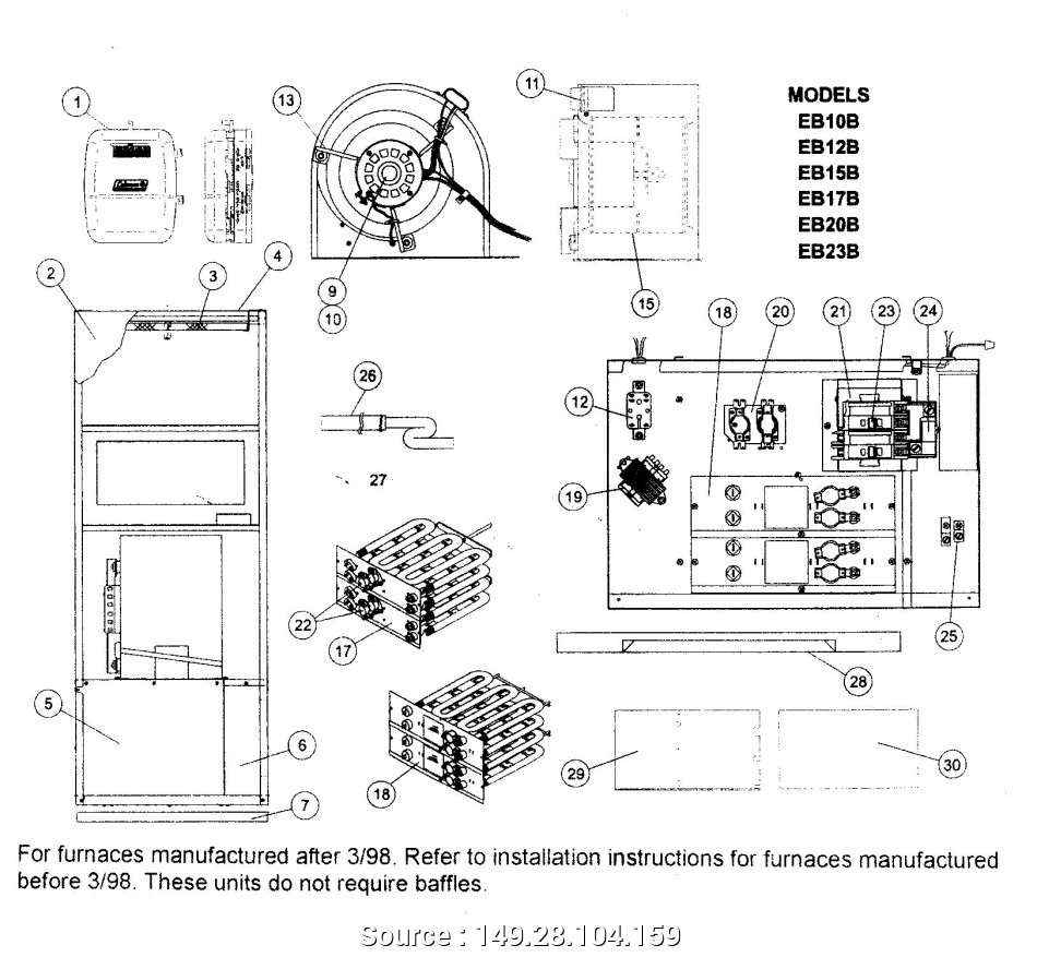 Ka 5110  Briggs Engine Diagram And Parts List For Snapper