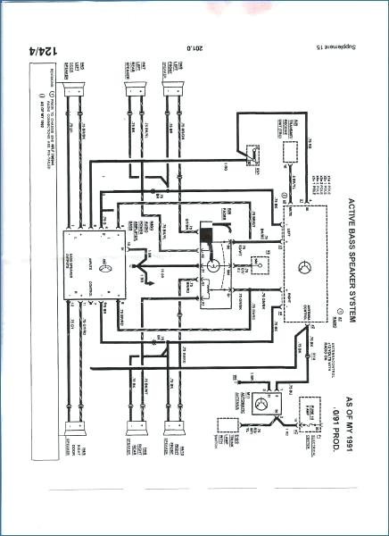 Astounding 1991 Mercedes E300 Wiring Diagram Wiring Diagram Read Wiring Cloud Rineaidewilluminateatxorg