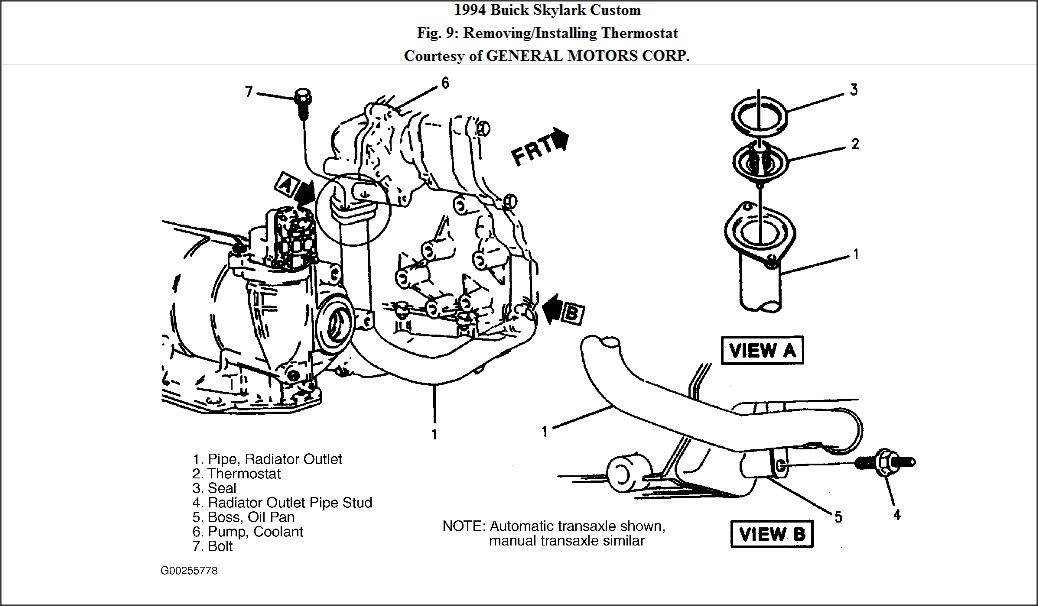 1998 Buick Skylark Engine Diagram - wiring diagram ground-while -  ground-while.labottegadisilvia.it | 1998 Buick Skylark V6 Engine Diagram |  | ground-while.labottegadisilvia.it