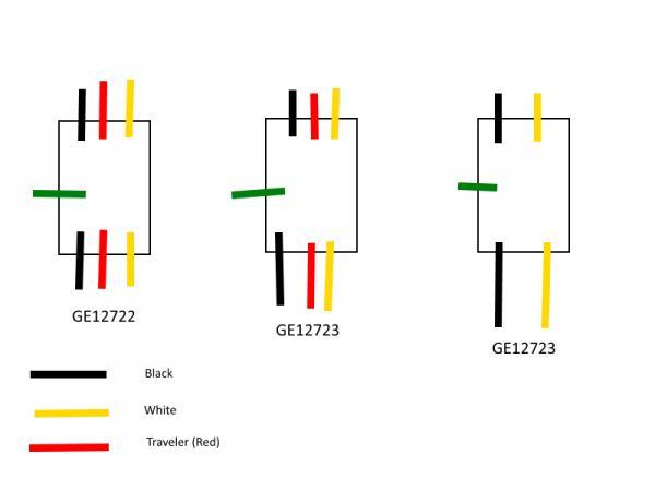 ge dimmer switch wiring diagram - wiring diagrams schematics  wiring diagrams schematics