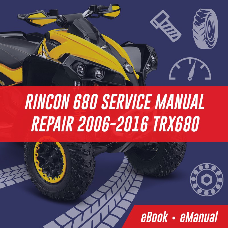 Ro 1976 Rincon 680 Wont Startwiringdiagramjpg Schematic Wiring
