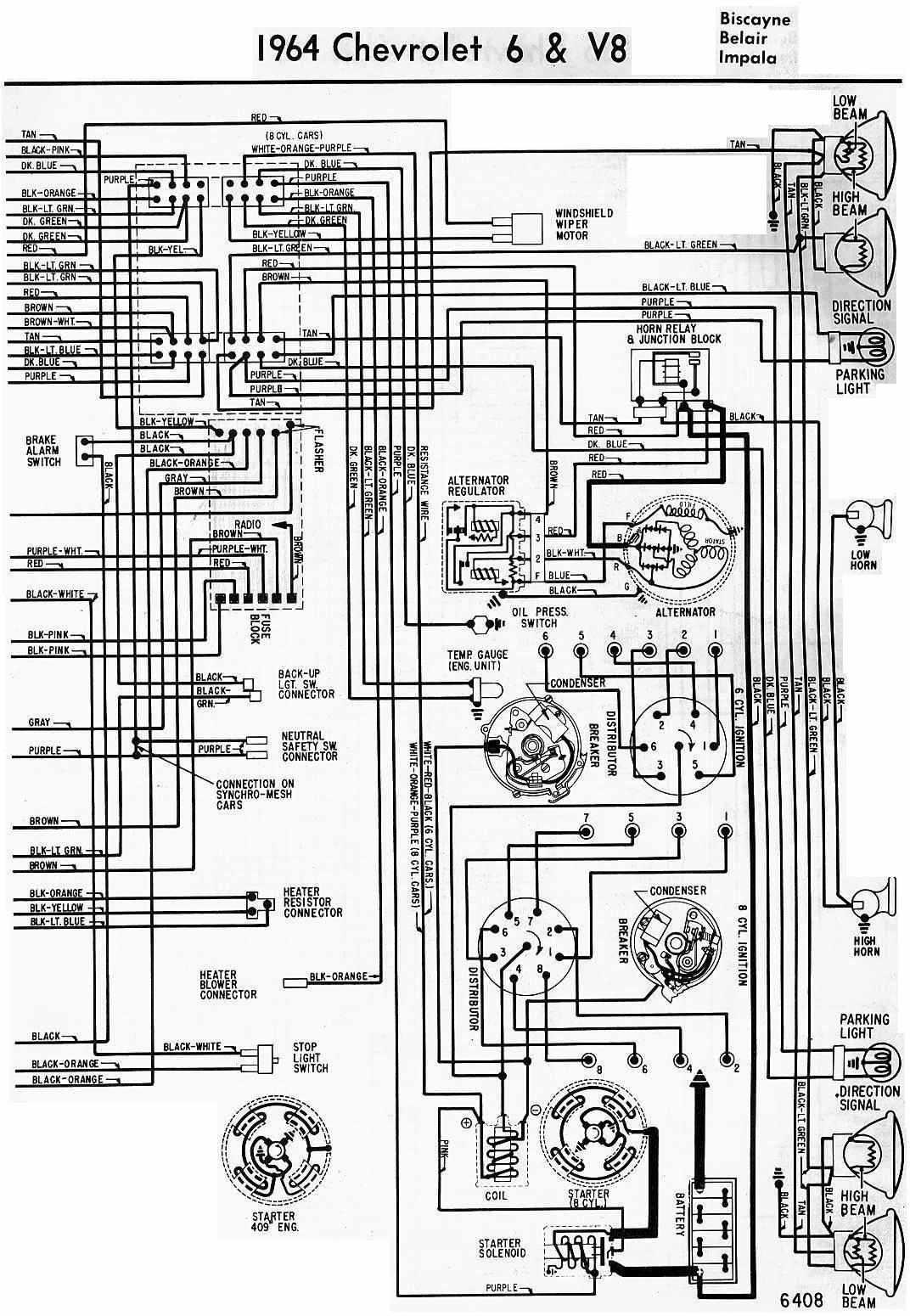 ignition switch wiring diagram chevy impala 65 impala ignition wiring diagram wiring diagram data  65 impala ignition wiring diagram