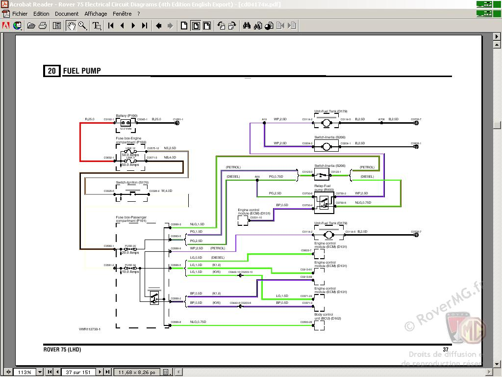 [SCHEMATICS_43NM]  ZR_1336] Rover Fuel Pump Relay Location Get Free Image About Wiring Diagram  Schematic Wiring | Wiring Diagram Rover 75 Diesel |  | Lotap Hylec Epsy Staix Usnes Ling Props Chim Cular Puti Onica Gue45 Sapebe  Mohammedshrine Librar Wiring 101