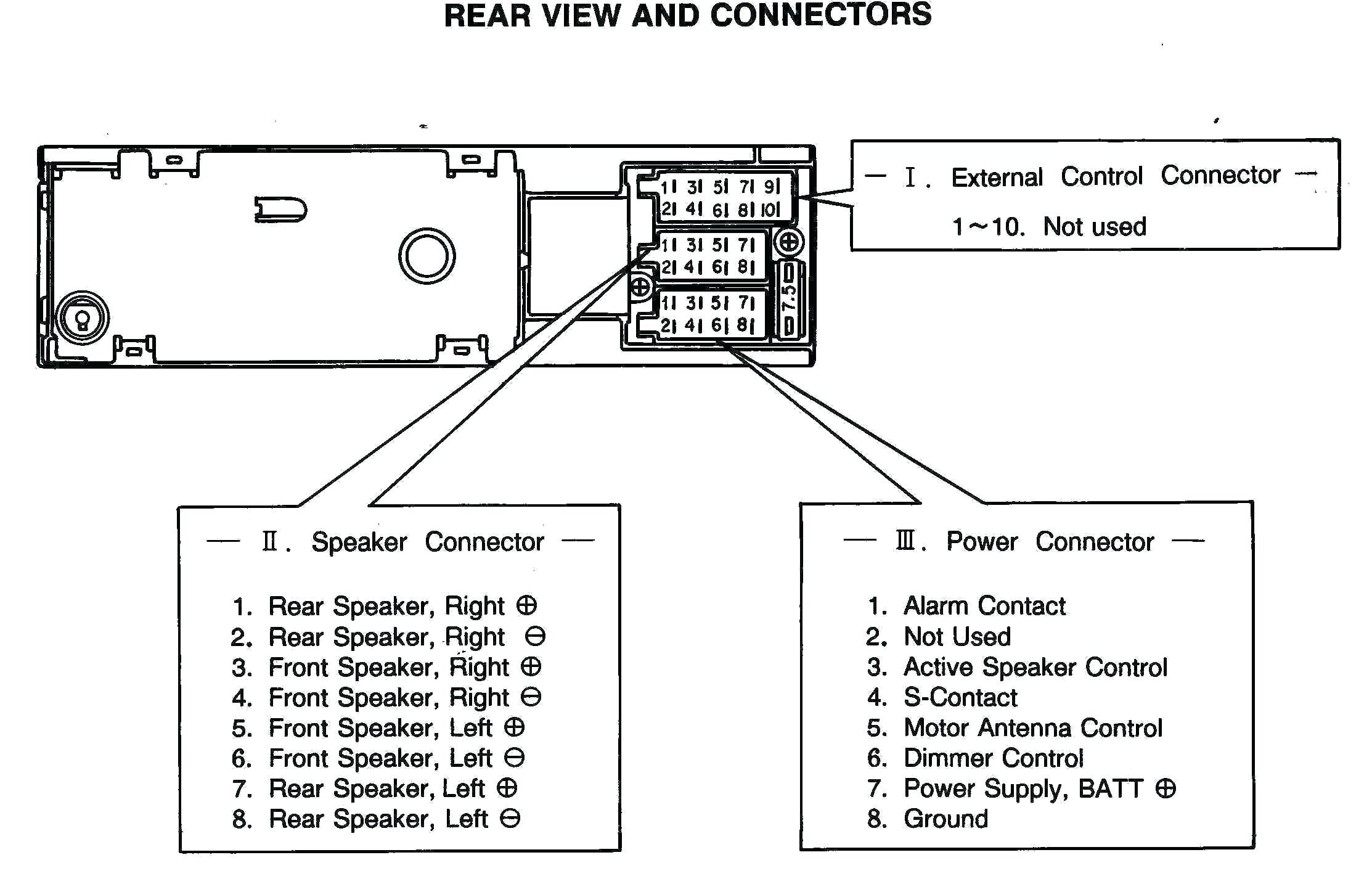 Zz 6010 Ground Wire Diagram Toyota Tacoma Wiring Diagram