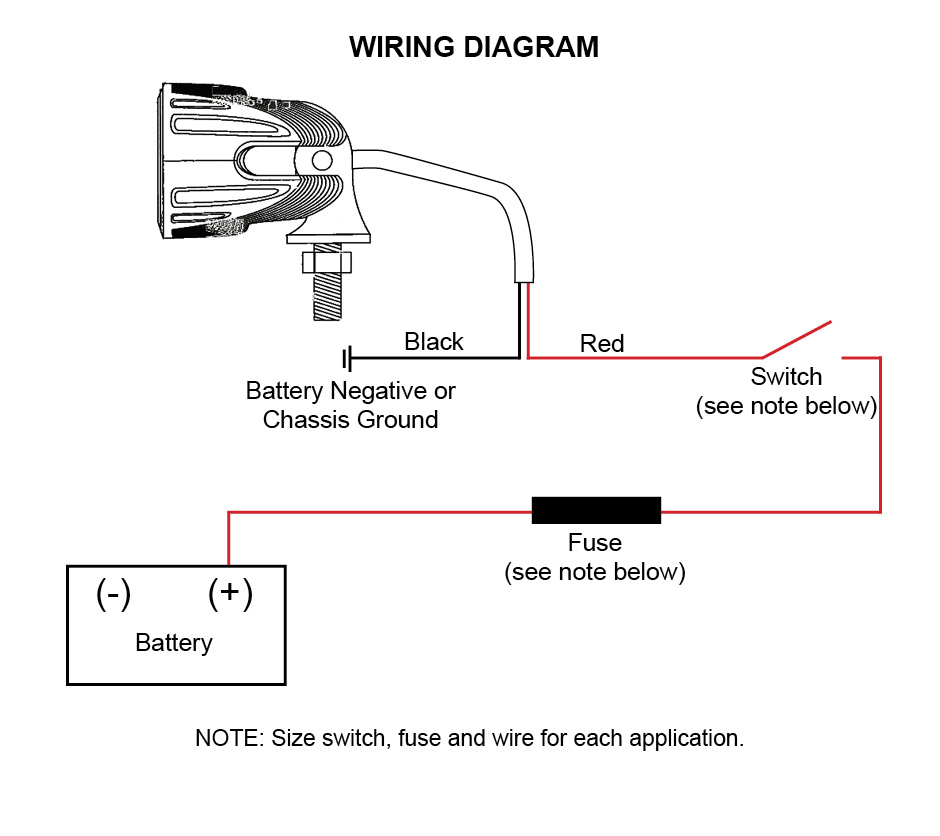 Cool 12V Light Wiring Diagram Wiring Diagram G8 Wiring Cloud Ymoonsalvmohammedshrineorg