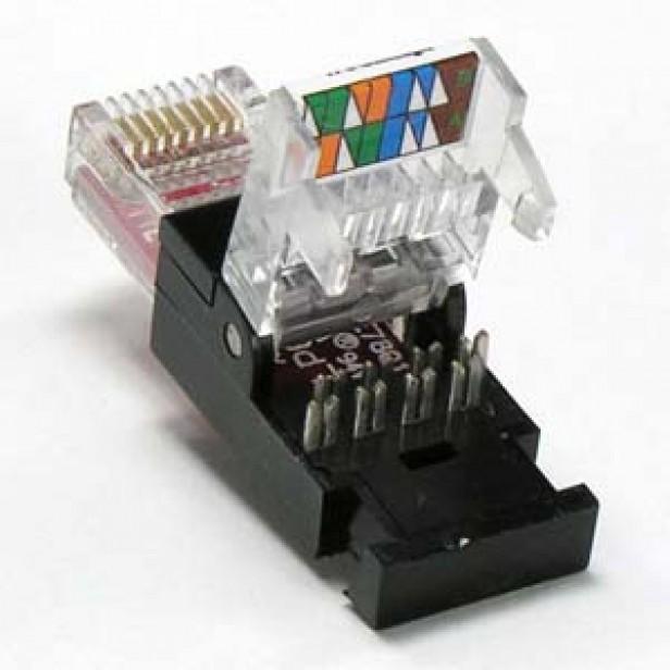 Do 6483 Wiring Diagram Rj45 Connector Rj45 Modular Jack Wiring Diagram Cat6