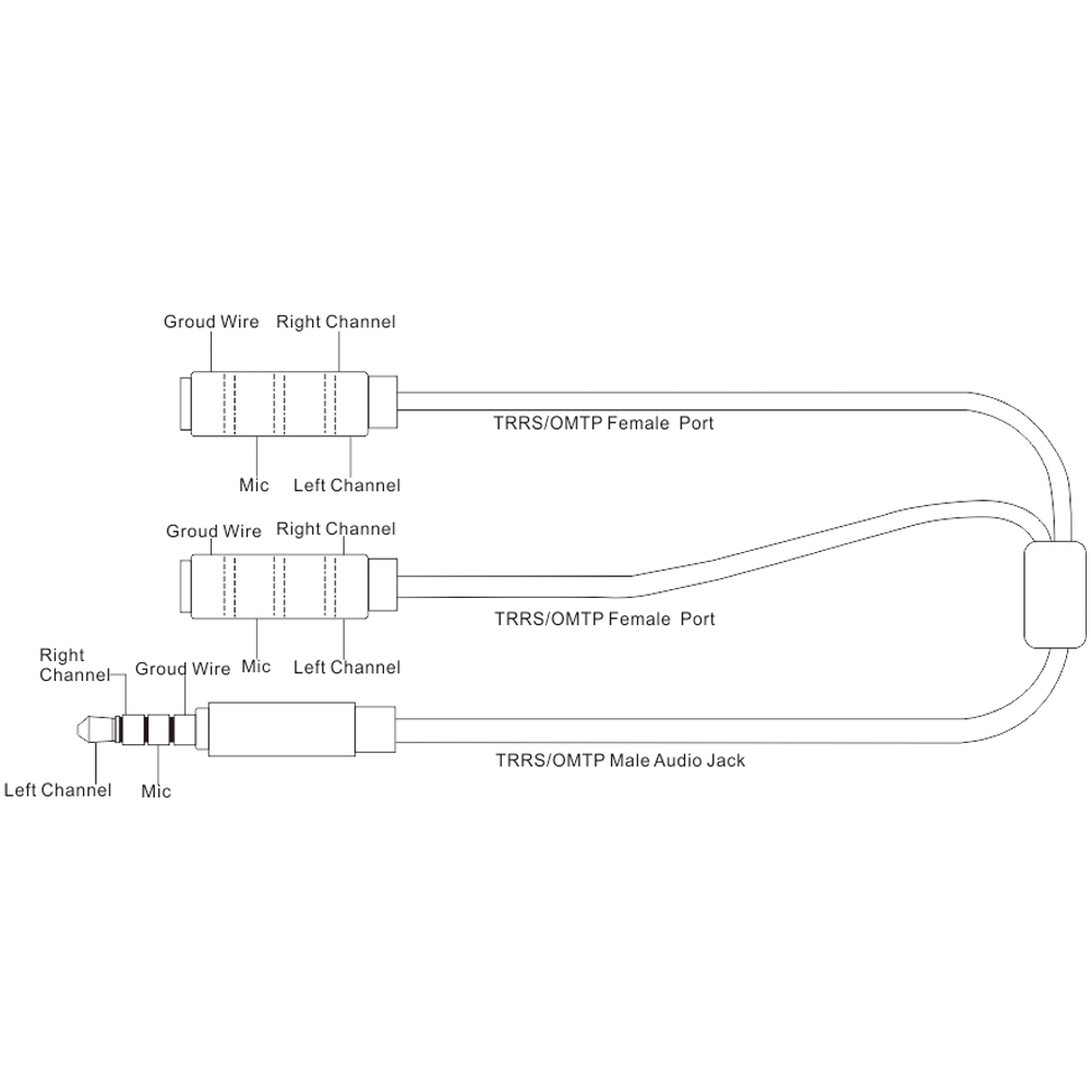 Hh 5327 5mm Trrs Jack Wiring Diagram Together With 4 Pin 3 5mm Audio Jack Schematic Wiring
