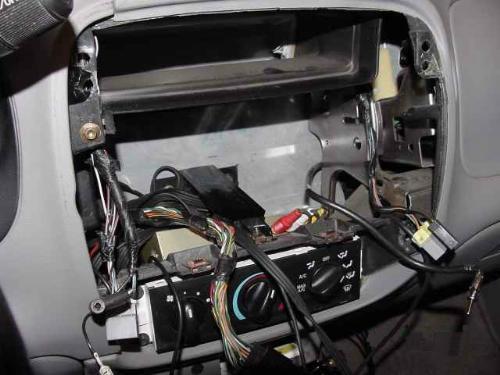 Groovy Ford Ranger Radio Wiring Diagram Wiring Cloud Dulfrecoveryedborg