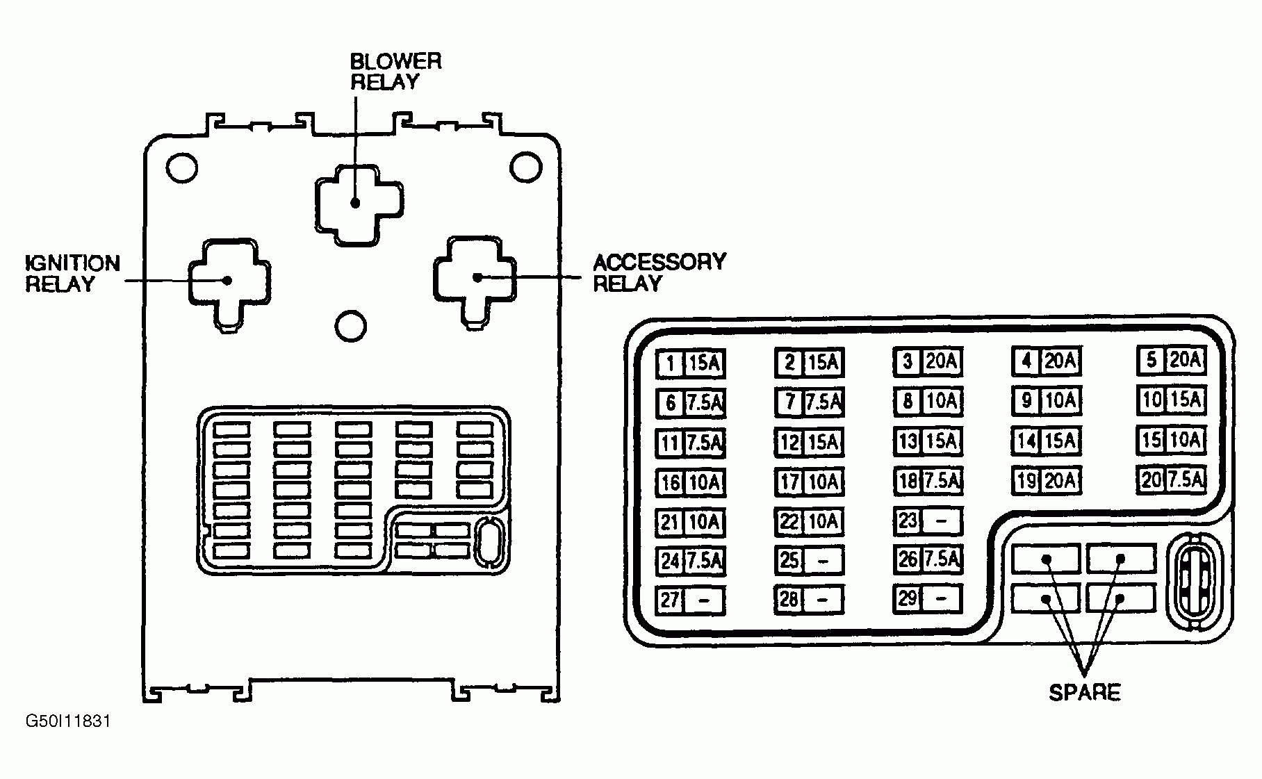 [CSDW_4250]   Fuse Box 1999 Altima 6 Pair Telephone Wiring Diagram -  honda.95ri.the-rocks.it | Fuse Box 1999 Nissan Altima |  | Bege Wiring Diagram Source Full Edition