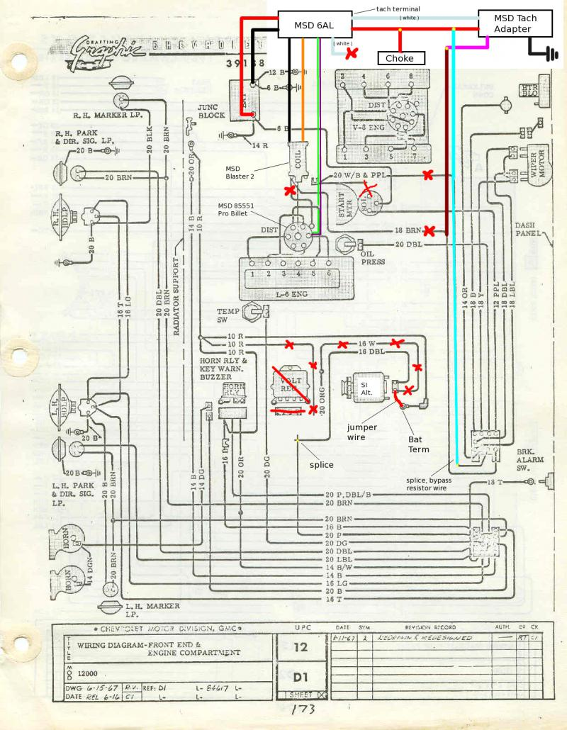 1969 Camaro Wiring Diagram Free - Wiring Diagram