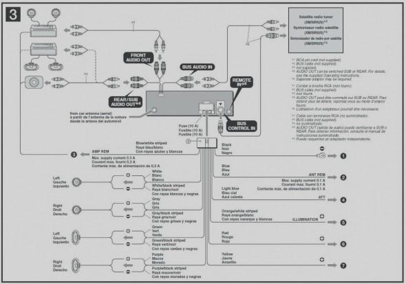 car stereo pioneer deh 1900mp wiring diagram