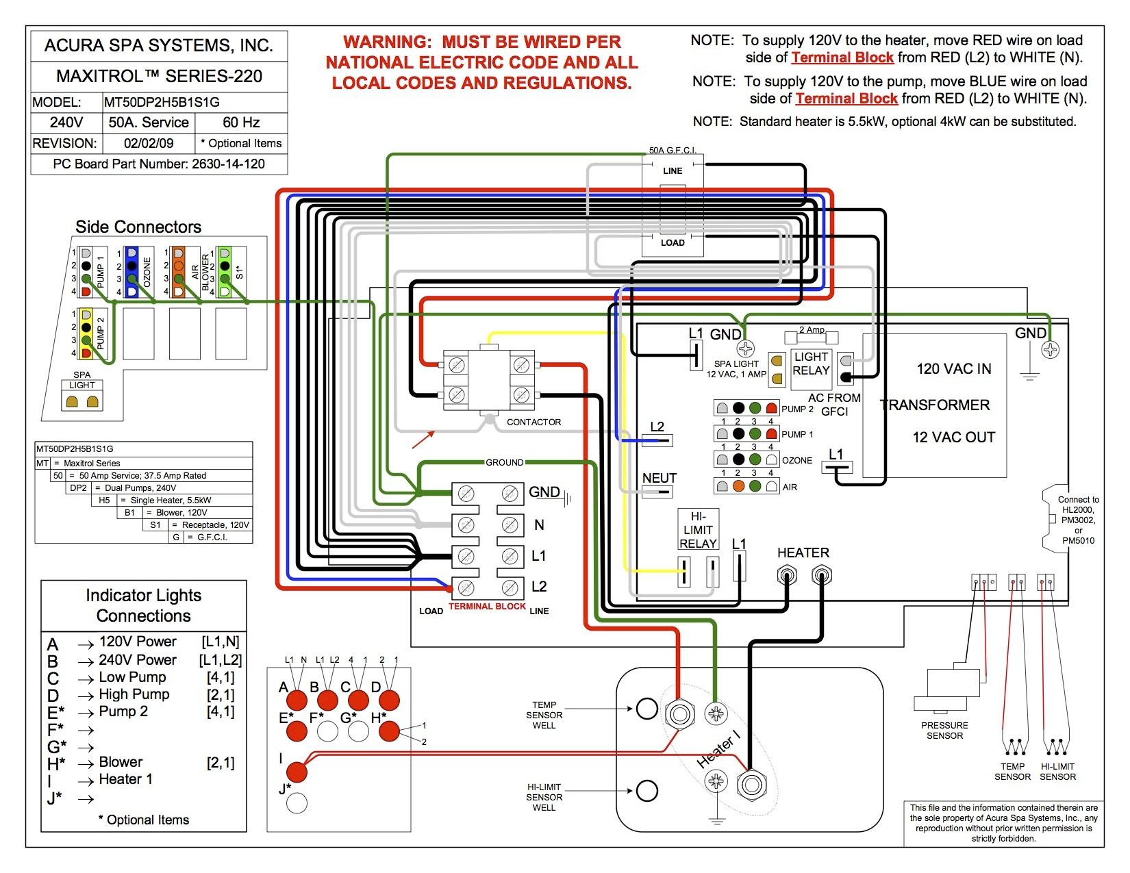Superb Hot Tub Wiring Schematic Basic Electronics Wiring Diagram Wiring Cloud Picalendutblikvittorg