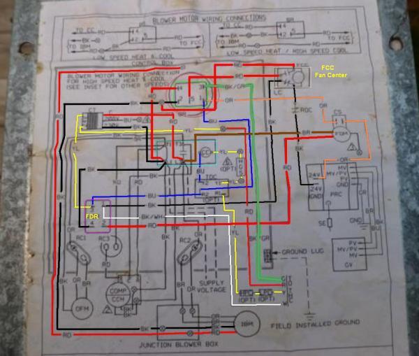 rheem air conditioner wiring diagram rheem condenser wiring schematic e1 wiring diagram  rheem condenser wiring schematic e1