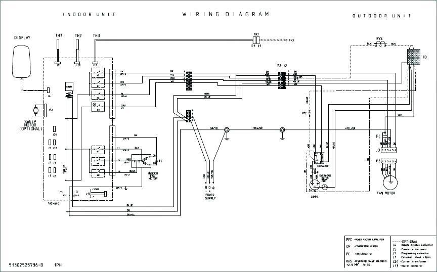split air con wiring diagram all parts jazzmaster wiring
