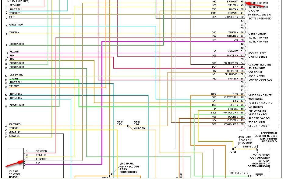 [SCHEMATICS_43NM]  AO_7758] Automotive Wiring Diagram 1996 1998 Dodge Neon Wiring Diagram  Engine | Dodge Neon Stereo Wiring |  | Amenti Vulg Shopa Mohammedshrine Librar Wiring 101
