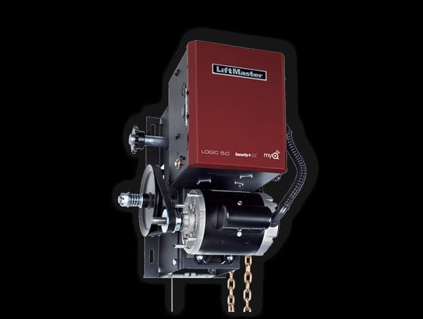 Liftmaster 3800 Residential Jackshaft Garage Door Opener Manual