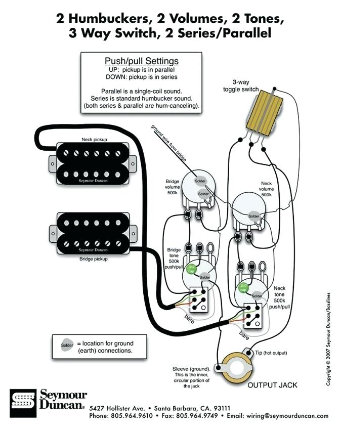 Peter Frampton Les Paul Wiring Diagram - Collection