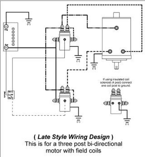 ramsey wiring diagram - switch and schematic bo wiring diagram for wiring  diagram schematics  wiring diagram schematics