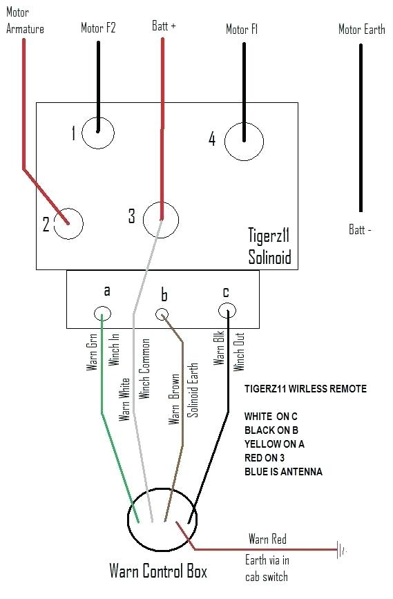 diagram polaris ranger winch solenoid wiring diagram full