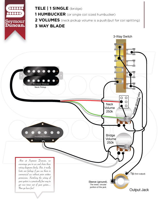 Telecaster Humbucker In Neck 4 Way Switch Wiring Diagram from static-cdn.imageservice.cloud
