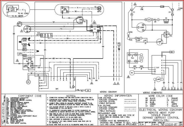 rheem wiring schematics cadillac bose wiring diagram