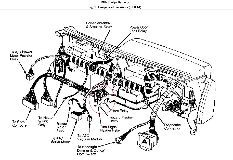 FG_0777] 1993 Dodge Dynasty Fuse Box Wiring DiagramMonoc Xeira Embo Inst Crove Bletu Benol Mohammedshrine Librar Wiring 101