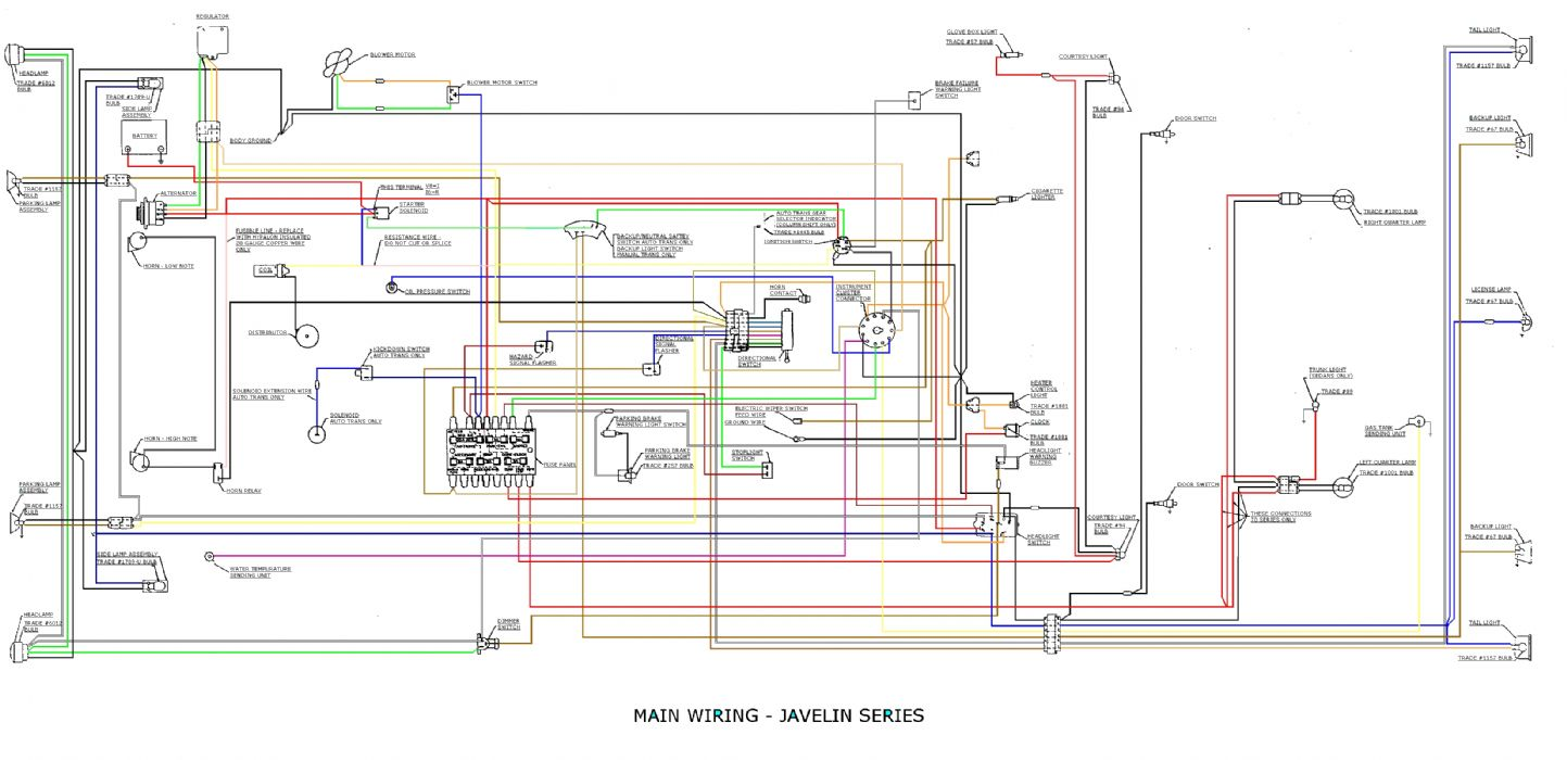 AF_8228] Amc Javelin Tach Wiring Diagrams Free DiagramIntap Eatte Mohammedshrine Librar Wiring 101