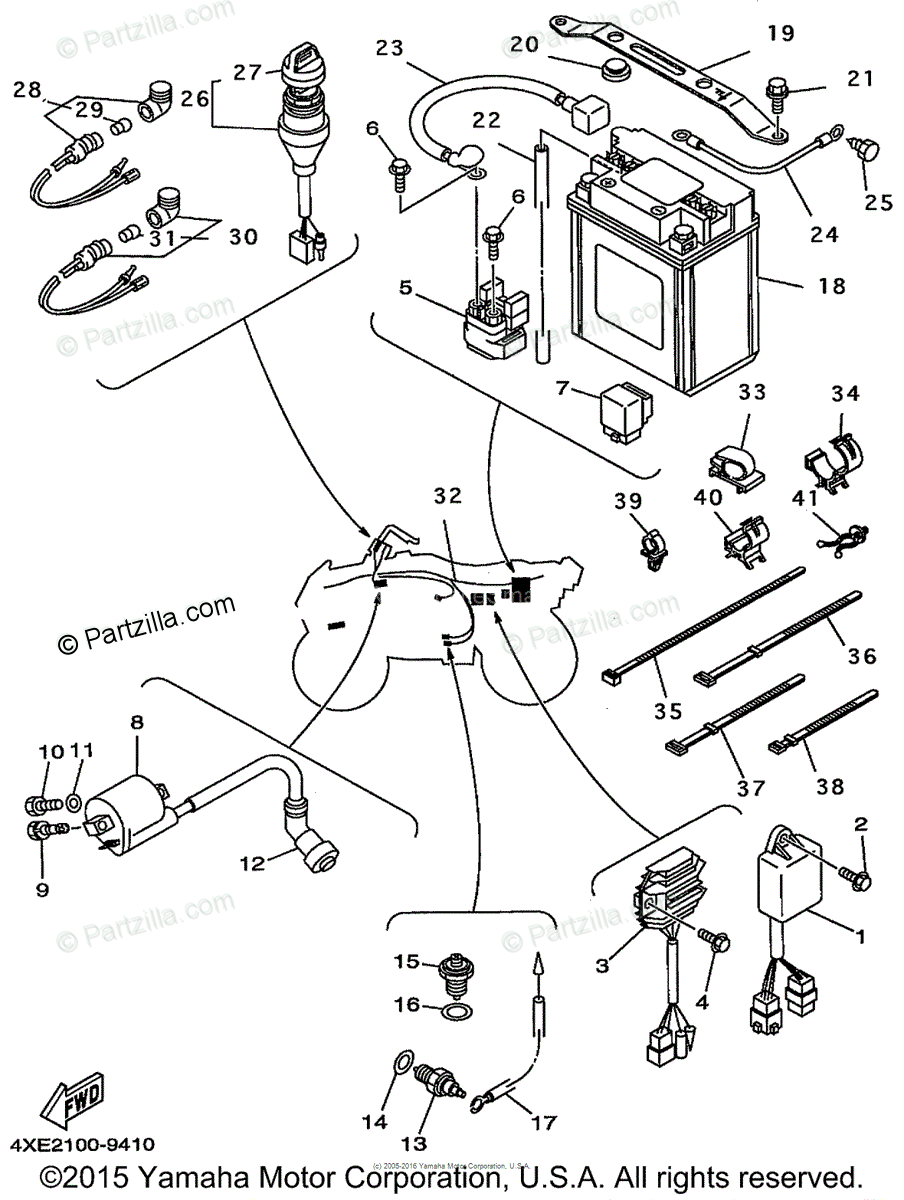 vt_6735] 1999 yamaha atv 250 wiring diagram free diagram  chim simij cular lectu perm ophen atrix unde vira mohammedshrine librar  wiring 101
