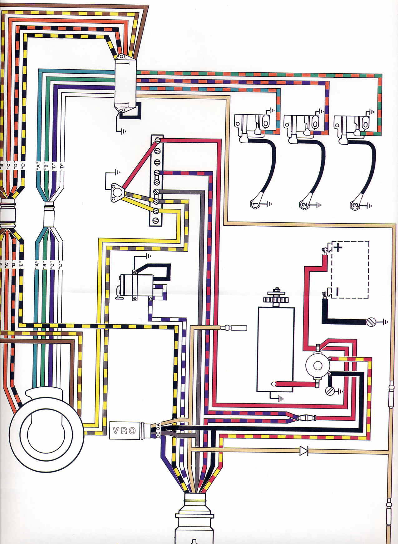 70 Hp Johnson Outboard Wiring Diagram - 2015 Chevy Colorado Trailer Wiring  Harness - bullet-squier.tukune.jeanjaures37.fr | 70 Hp Johnson Outboard Wiring Diagram |  | Wiring Diagram Resource