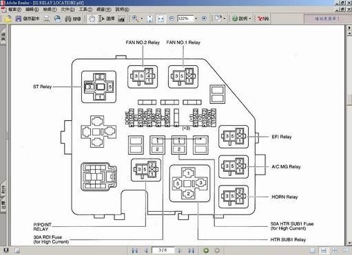 2001 Toyota Echo Fuse Box Diagram - 95 Ford F 150 Starter Wiring Diagram  for Wiring Diagram SchematicsWiring Diagram Schematics