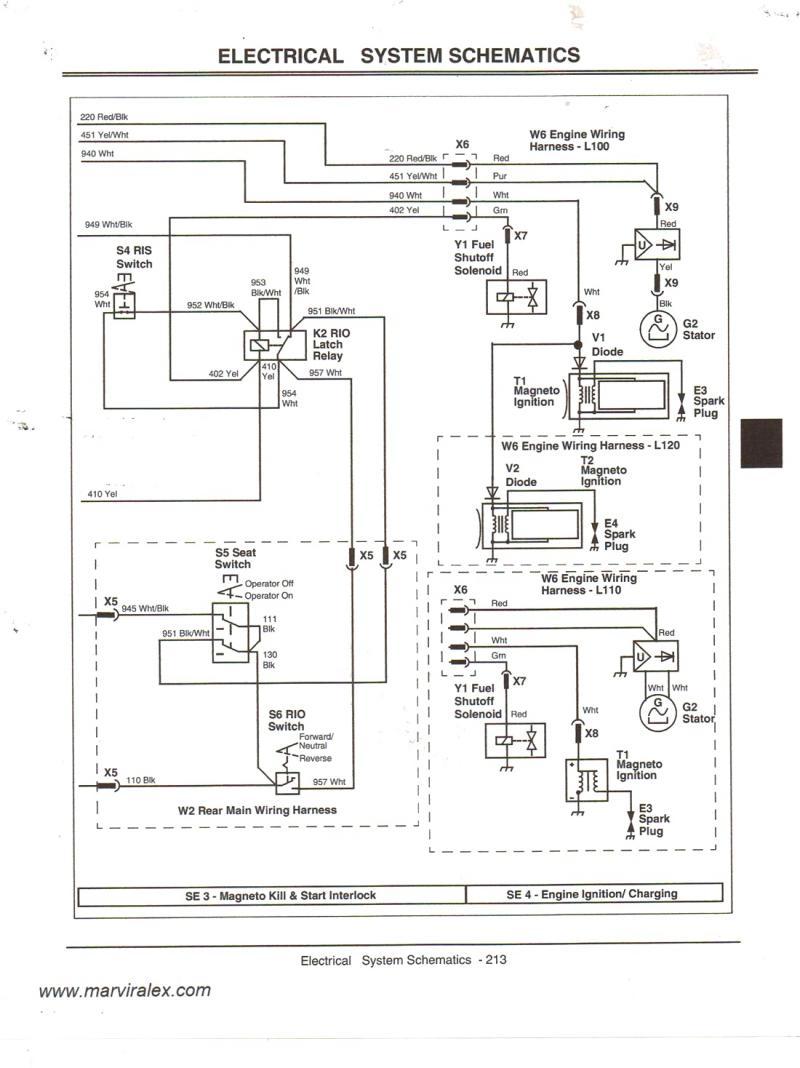 [DIAGRAM_38IU]  XY_7776] Lt160 John Deere Wiring Diagram Free Diagram | John Deere 265 Wiring Schematic |  | Leona Hutpa Hendil Mohammedshrine Librar Wiring 101