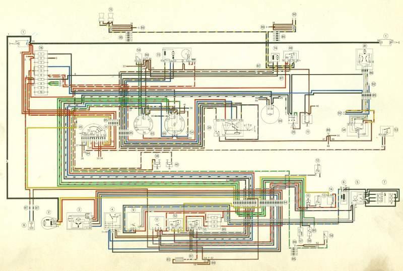 1976 porsche wiring diagram - 2005 ford f 250 fuse box for wiring diagram  schematics  wiring diagram schematics