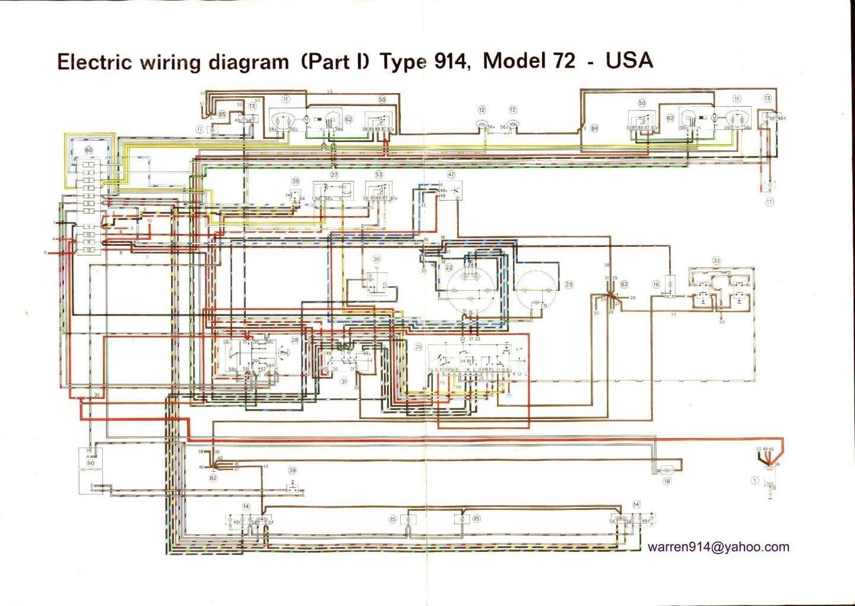 914 Wiring Diagram