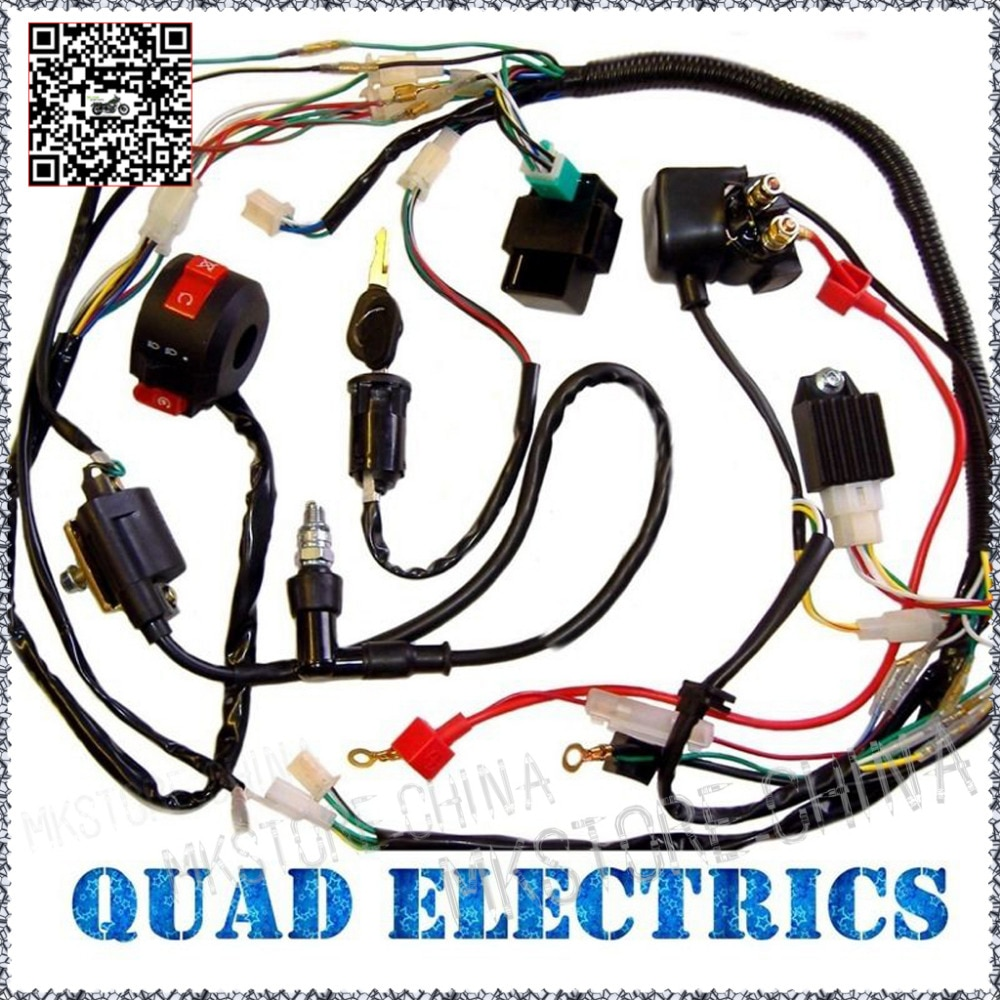 Marvelous Baja 90Cc Rectifier Wiring Diagram Wiring Library Wiring Cloud Hisonepsysticxongrecoveryedborg