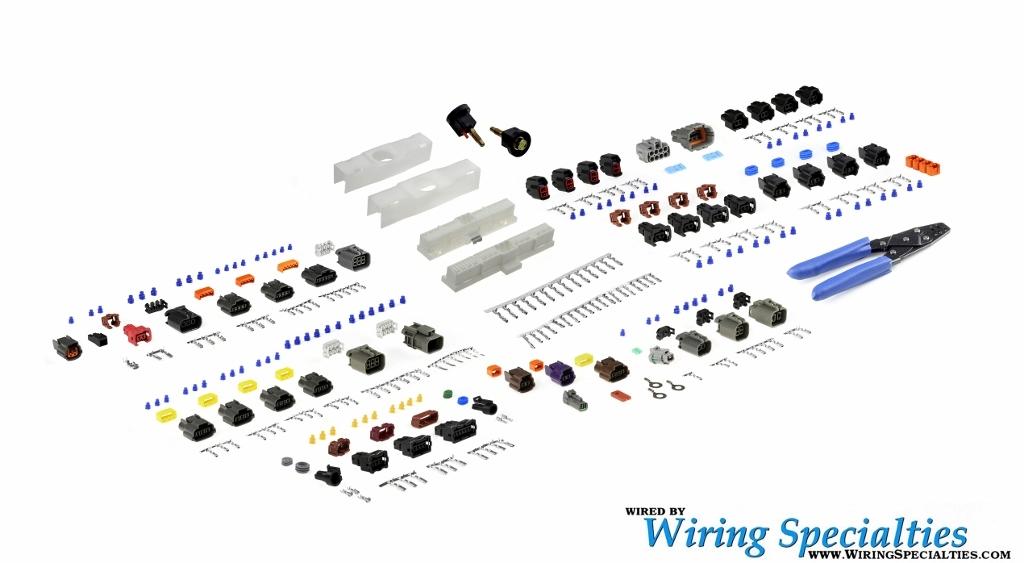 Surprising Rb20Det Harness Repair Kit Wiring Specialties Wiring Cloud Itislusmarecoveryedborg