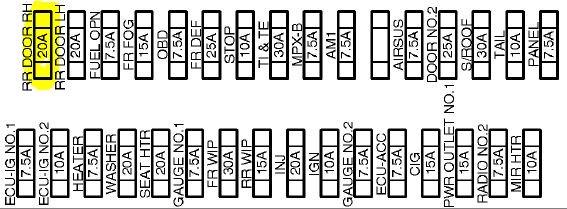 Md 4238 2005 Lexus Es330 Engine Diagram Schematic Wiring