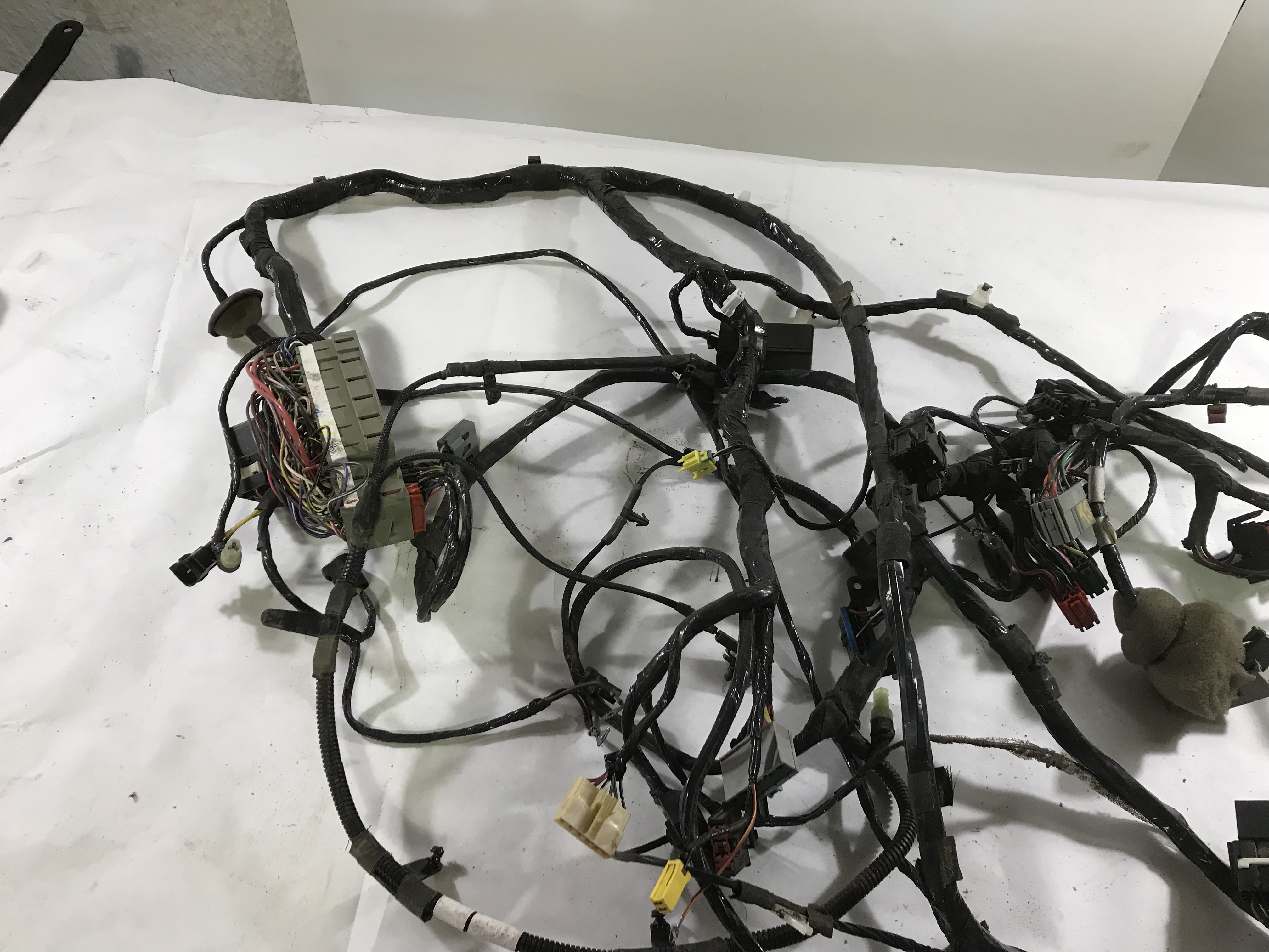 1990 jeep wrangler wiring harness diagram jeep yj dash wiring wiring diagram data  jeep yj dash wiring wiring diagram data