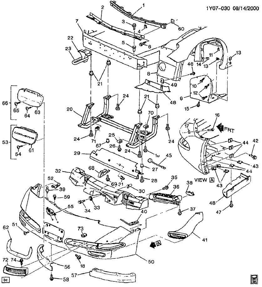 C6 Corvette Wiring Diagram