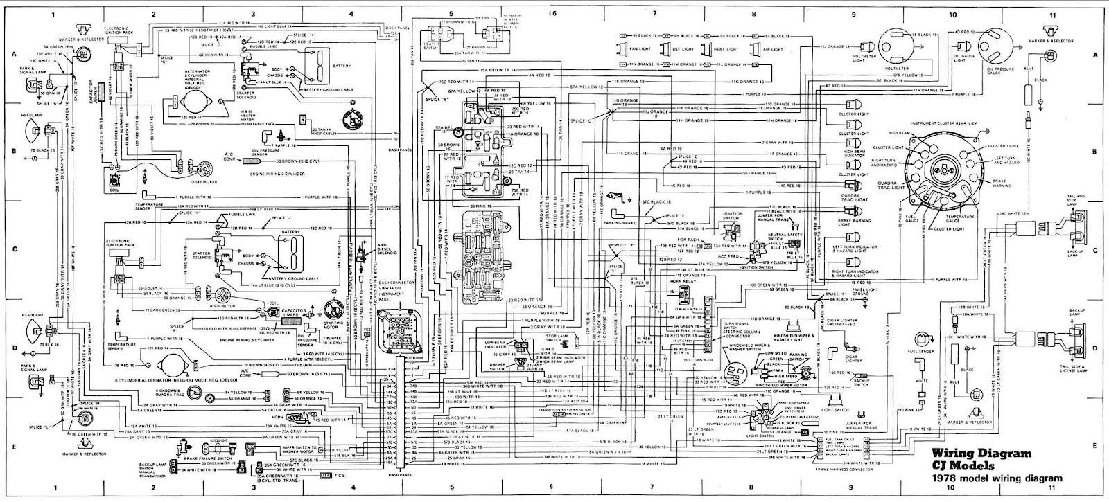 2003 Jeep Liberty Alternator Wiring Diagram Schematic Wiring Diagram